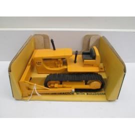 ERTL D6 BUBBLE BOX