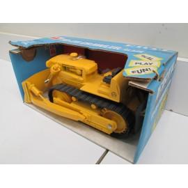 TD 25 BLUE BOX