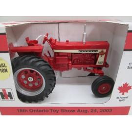 806 CANADIAN 2003 SHOW NIB