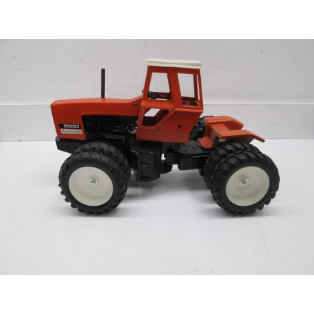 CUSTOM 1/16TH 8550, WITH DUALS