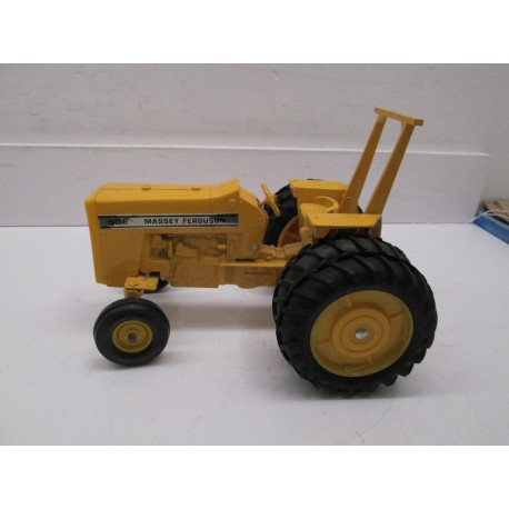 50E INDUSTRIAL, COLLECTOR EDITION, WITH ROPS & DUALS, NO BOX