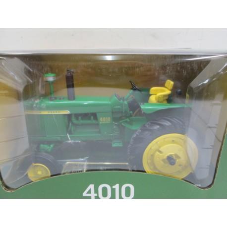 4010 2008 HERITAGE NIB