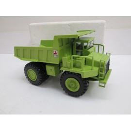 TEREX 3308E DUMP TRUCK NIB