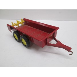 TANDEM WHEEL SPREADER MINT TOY NO BOX